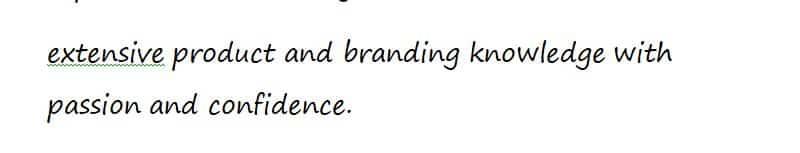Testimony SEO Gold Coast Digital marketing agency 2