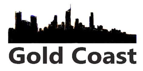 SEO Gold Coast - silhouette of the gold coast foreshore