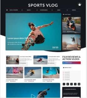 website Sports