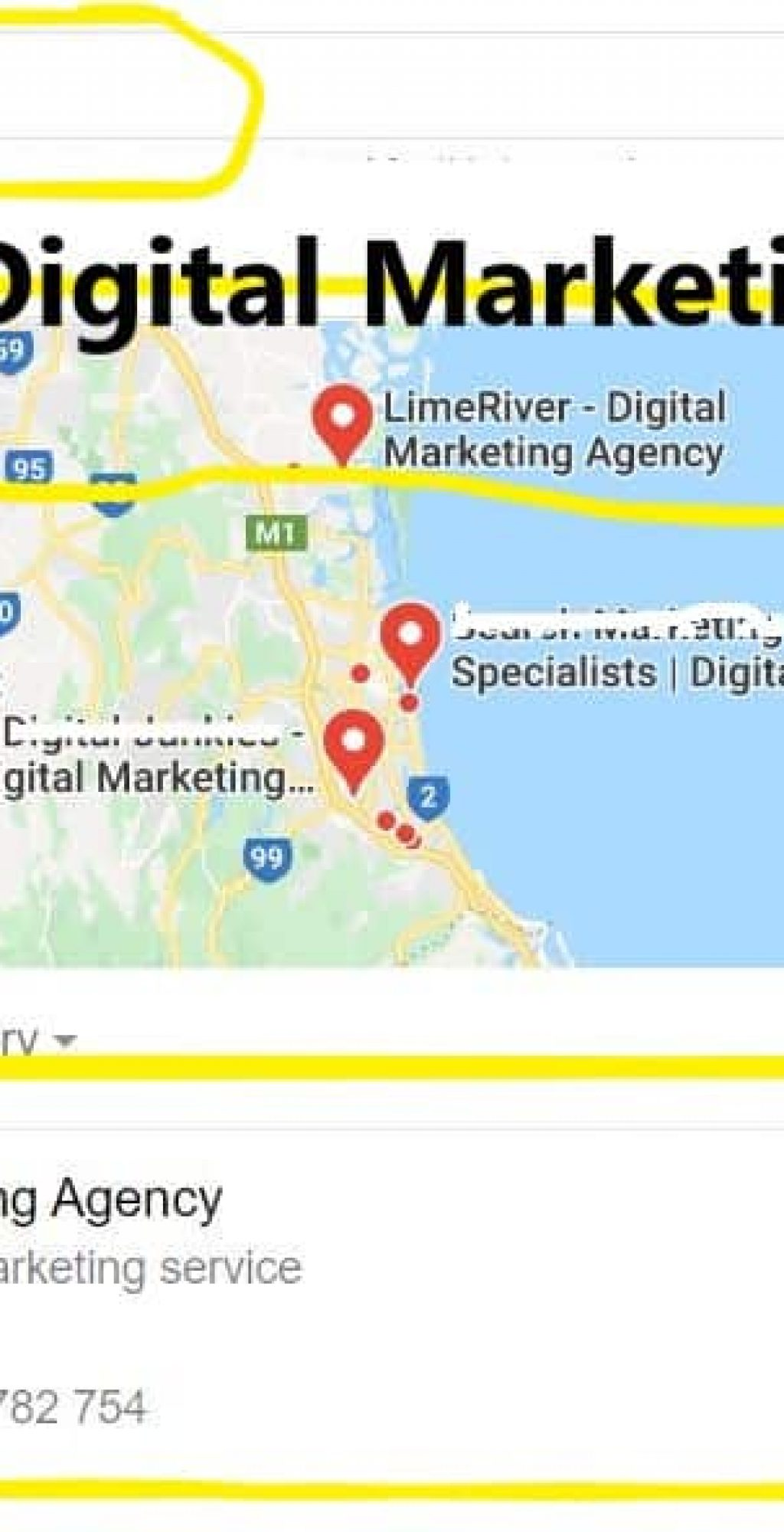 #1 Best Digital Marketing Services